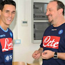 Callejon: Mourinho could have convinced me to stay
