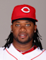 Johnny Cueto - Cincinnati Reds