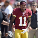 Redskins' Jackson 'very limited' in practice The Associated Press
