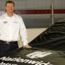 Nationwide to sponsor No. 88 at Richmond