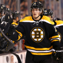 Eriksson scores winner in Bruins' 2-1 win over Isles The Associated Press