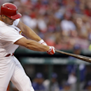 Holliday powers Cardinals past Dodgers, 3-2 The Associated Press