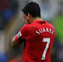 Liverpool can't keep an unhappy Suarez, warns Carragher