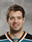 Marc-Edouard Vlasic - San Jose Sharks