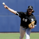 Big additions spur big expectations for White Sox The Associated Press