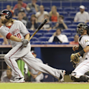 Nats hand Marlins 8th straight loss, 9-2 The Associated Press