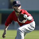 Pedroia feels fine 3 months after thumb surgery The Associated Press