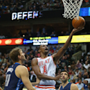 Miami Heat v Dallas Mavericks Getty Images