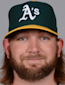 Andrew Carignan - Oakland Athletics