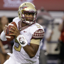 Florida State suspends Winston for entire game The Associated Press