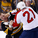 Florida Panthers v Boston Bruins Getty Images