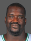 Shaquille O'Neal - Boston Celtics