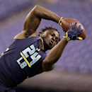 Report: Michigan's Jabrill Peppers failed drug test at combine