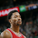 Derrick Rose wears 'I Can't Breathe' warmup shirt The Associated Press
