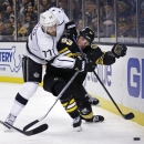 Marchand leads Bruins over Kings 3-1 The Associated Press