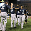 Cano's 3-run HR lifts Mariners over Orioles 6-3 The Associated Press