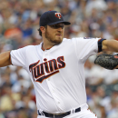 Hughes shines against former team, Twins beat Yankees 10-1 The Associated Press