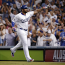 Kemp's HR lifts Dodgers over Cards, NLDS tied at 1 The Associated Press