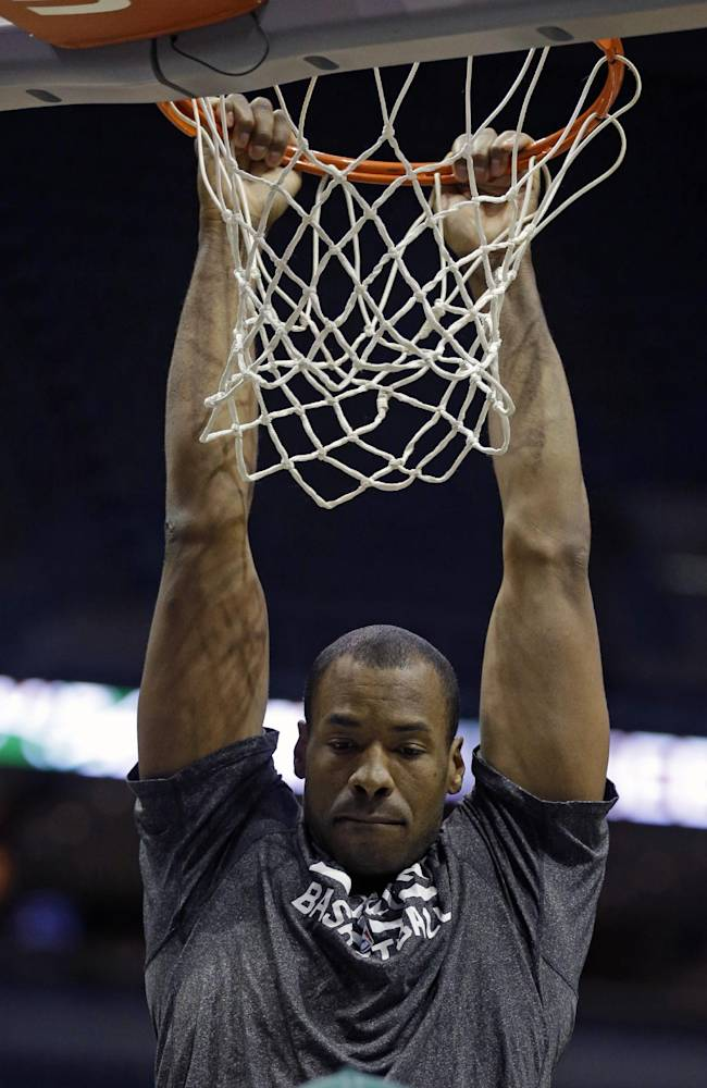 Jason Collins set for home debut with Brooklyn