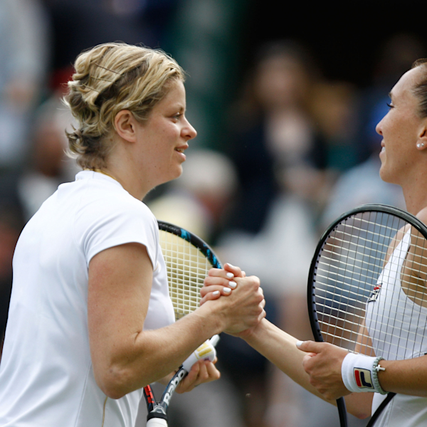 The Championships - Wimbledon 2012: Day One