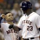 Altuve helps Astros sweep Royals with 6-5 win The Associated Press