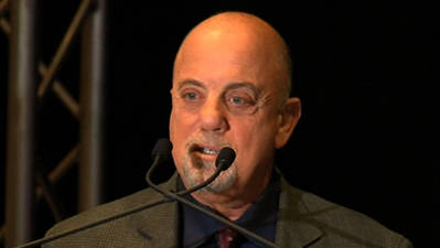 Billy Joel to Play Monthly Gigs at the Garden