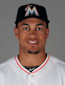 Giancarlo Stanton - Miami Marlins