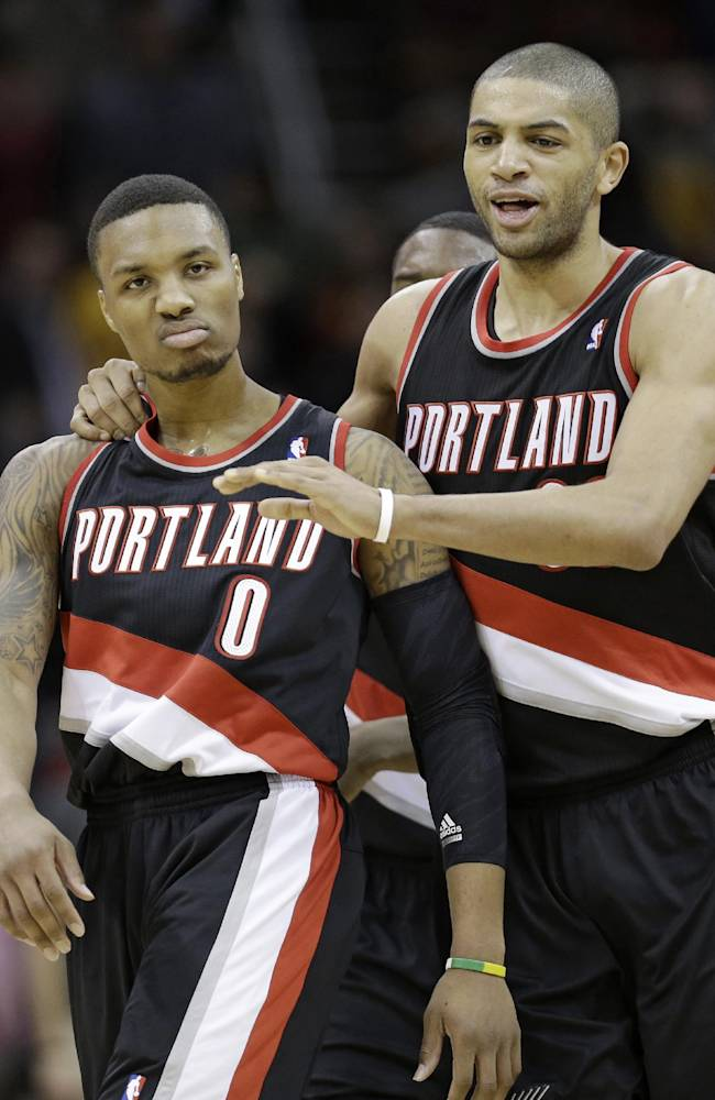Twice-fired Terry Stotts finds success in Portland