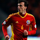 Tottenham finally agrees to deal with Steaua Bucharest for Chiriches