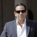 Ex-clinic owner pleads guilty in MLB drug case The Associated Press