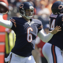 Bears need Cutler to be stabilizing force The Associated Press