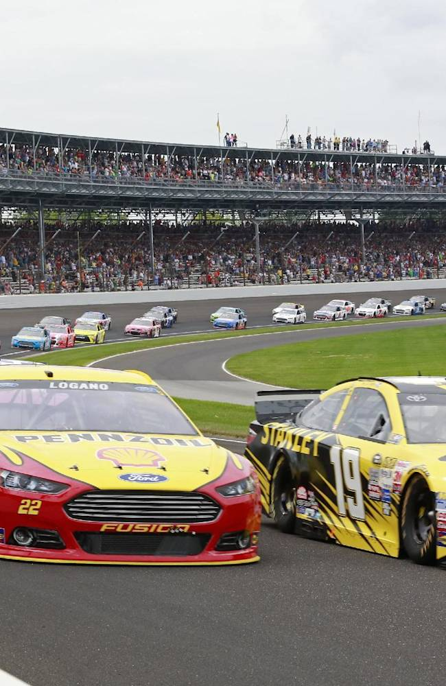 Column: NASCAR blew it on Indy rules package