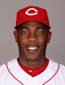 Aroldis Chapman - Cincinnati Reds