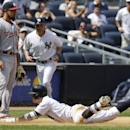Yankees lose closer Andrew Miller to forearm injury The Associated Press