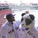 Panda heads put away with Sandoval's departure The Associated Press