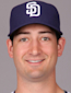 Joe Wieland - San Diego Padres