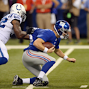 Manning not hitting panic button with new offense The Associated Press