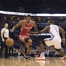 Houston Rockets v Oklahoma City Thunder Getty Images