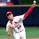 Rick Ankiel hired by Nationals to mentor players in minors The Associated Press