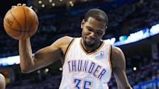 Do the Thunder need an overhaul?