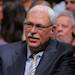 Phil Jackson to help Pistons find coach