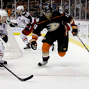 Ducks win 7th straight, 4-1 over Blue Jackets The Associated Press