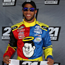 Darrell Wallace Jr. lands truck pole at Dover