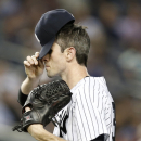 McCarthy wins again for Yankees, beats Tigers The Associated Press