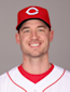 Jack Hannahan - Cincinnati Reds