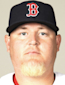 Bobby Jenks - Boston Red Sox