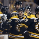 Red Wings-Bruins Preview The Associated Press