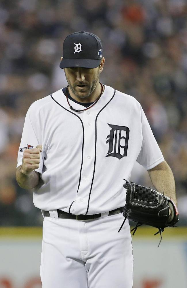 Verlander has core muscle repair surgery