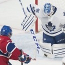 Galchenyuk, Desharnais score in SO as Canadiens beat Leafs The Associated Press