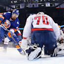 Washington Capitals v New York Islanders Getty Images